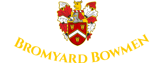 Bromyard Bowmen